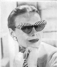 Schiaparelli #sunglasses