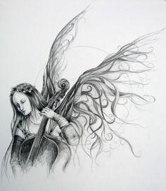 Muziekengel
