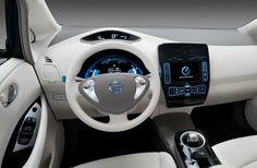 Microsoft lanza Windows Embedded Automotive 7 con la ayuda de Ford y Nissan
