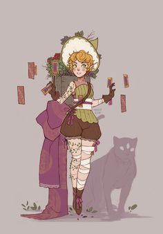 stormandozone witchsona by missusruin Pretty Art, Cute Art, Witches, Witch Characters, Witch Aesthetic, Wizards, Witch Art, Inktober, Character Creation