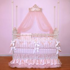 @Becky Abner I love the ruffles!!!!! and I love different materials, not just pink, if that's not too much :)