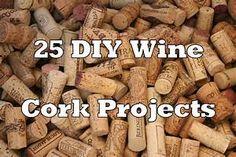 Wine Cork Crafts | Home Design and Decor Reviews
