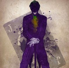 """Best card to change any game """"The JOKER"""".."""