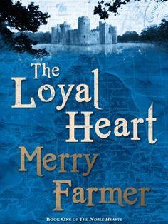 The Loyal Heart (The Noble Hearts: Book One) by Merry Farmer, http://www.amazon.com/dp/B005R4K75W/ref=cm_sw_r_pi_dp_9x3Jtb1ER9YVQ