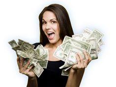 abundance of cash