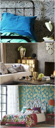 Wall Decor Ideas  C B Decide On A Starting Point And Try To Choose A Place That Has A Focal Point