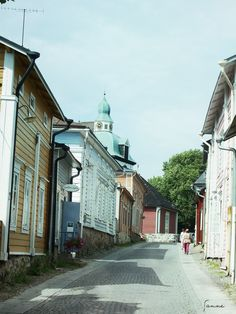 Porvoo, Finland Faroe Islands, Finland, Denmark, Norway, Vikings, Countries, Places, Holiday, Nature