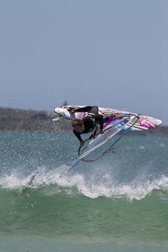 Having fun....... Windsurfing, Water Sports, Kayaking, South Africa, Cape, Have Fun, Boat, Mantle, Kayaks