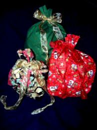 easy gift bags 3 sizes