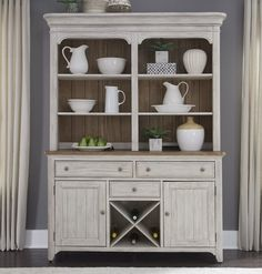 16 best buffet with hutch images buffet hutch wood amish furniture rh pinterest com