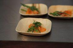 Best New Chef Dish: Fluke Americaine from Torrisi Italian Specialties