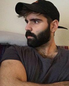 232 Melhores Imagens De Homens De Barba Homens De Barba