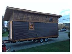 Cedar Ridge Tiny Home$67000