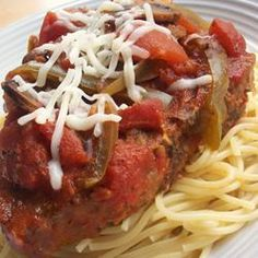 Slow Cooker Pork Cacciatore | All Recipes