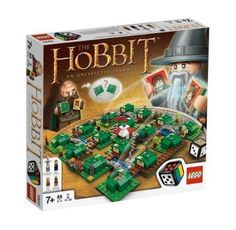 LEGO The Hobbit: An Unexpected Journey 3920 by LEGO Lord of the Rings