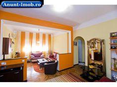Anunturi Imobiliare urgent apartament 4 camere unirii