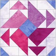 Image result for 10 Inch Star Quilt Block Patterns