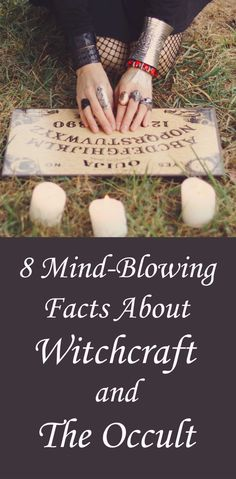 Mind blowing, credible, well-documented facts about witchcraft & the occult. Pagan Witchcraft, Magick, Green Witchcraft, Facts About Witches, Traditional Witchcraft, Witchcraft For Beginners, Mind Blowing Facts, Modern Witch, Book Of Shadows