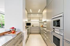 The Jewel of 40 Mercer is an elegant home located in SoHo, New York City, USA. The recently-sold penthouse has 4 bedrooms and 3 and a half bathrooms.