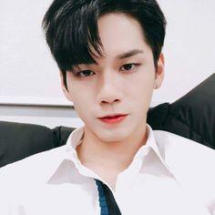 Ong Seong Woo's avatar on fancafe ~