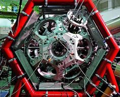 2019-10-01 Mechanical Design, Mechanical Engineering, Futuristic Technology, Technology Gadgets, Hard Surface Modeling, Spaceship Interior, Industrial, Heavy Machinery, Science