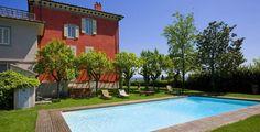 Villa Cassia di Baccano 4*