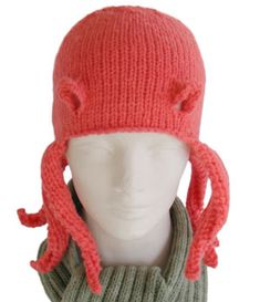 http://www.morehousefarm.com/KnittingKits/Hats/Octopus/