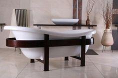 https://www.casa-padrino.de/freistehende-luxus-badewanne-jugendstil-toscane-1675mm-weiss-holzgestelle-braun-antik-stil-badezimmer/a-86279/