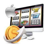 Slot Online, Casino Room, Mac Download, Online Casino Games, Slot Machine, 128 Bit, Wallets, Software