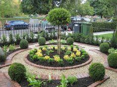 ▷ Mit cleverer Gestaltung wird aus dem einfachen Garten ein kleines Paradies - Wohnideen und Dekoration