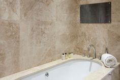 Penthouse Bathroom   JHR Interiors