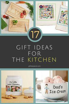 17 Amazing Kitchen Gifts