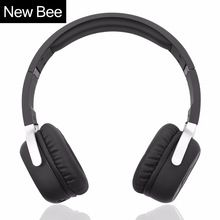 Like and Share if you want this  New Bee Wireless Bluetooth Headphones with Mic NFC Sport Bluetooth Headset with Pedometer App Stereo Earphone for Phone Computer     Tag a friend who would love this!     FREE Shipping Worldwide     #ElectronicsStore     Buy one here---> http://www.alielectronicsstore.com/products/new-bee-wireless-bluetooth-headphones-with-mic-nfc-sport-bluetooth-headset-with-pedometer-app-stereo-earphone-for-phone-computer/