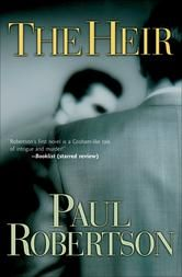 """(Booklist Starred Review: """"...a Gresham-like tale of intrigue and murder."""")"""