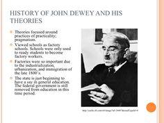 John Dewey's concept of social science as social inquiry