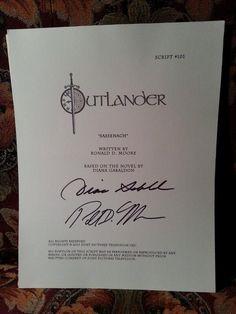 First script!