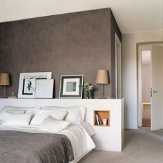 Good Night! 🏻🏻 #Bedroom #BedroomDecor #BedOfTheDay #Decor #Design #Details #Detalhes #Decoração ...