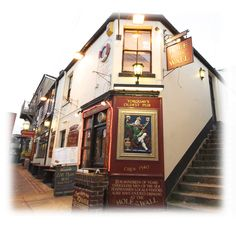 Hole in the Wall Pub Torquay Devon – Torquay& Oldest Pub Torquay Devon, Old Pub, Great Britain, Restaurants, Wall, House, Home, Haus, Walls