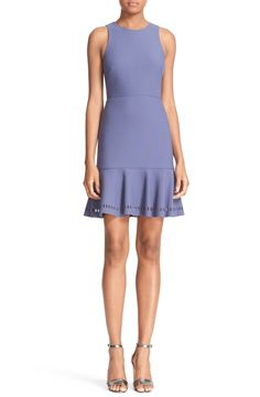 Elizabeth and James Women's Hadley Mini Dress