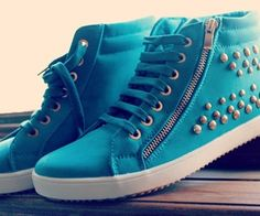 #studded #sneackers
