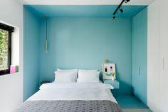 Tel Aviv Apartment by architect Amir Navon, Rotem Hanan and Sivan Livne Hakim