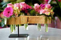Deco Floral, Floral Foam, Art Floral, Floral Centerpieces, Floral Arrangements, Flower Decorations, Table Decorations, Kids Dishes, Flower Frame
