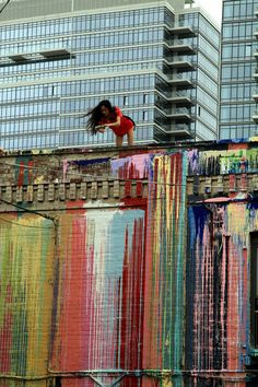 15 Amazing Street Arts Around The World