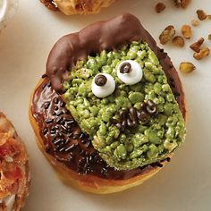 How could you not want this donut?