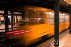 Földalatti-Budapest by Clara Parmigiani on 500px