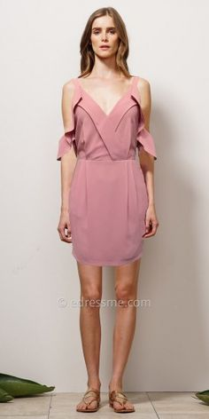 Carly Cocktail Dress by EDM Private Collection  #edressme
