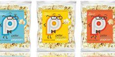 Peter Popple's Popcorn