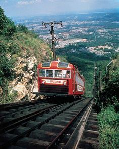 Incline Chattanooga, TN