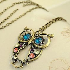 Necklace + Free Shipping Only at $2.11