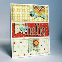 A Project by MelBlackburn from our Cardmaking Gallery originally submitted 06/06/12 at 08:15 AM